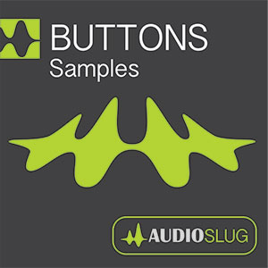 Audioslug - Button stock sound effects library