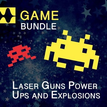 Game Stock Sound Effect Bundle