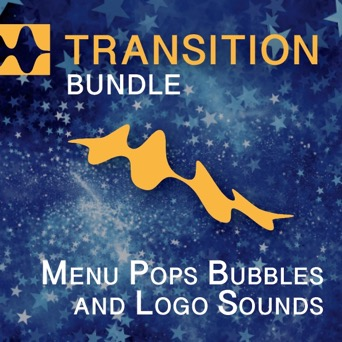 Transition Stock Sound Effect Bundle