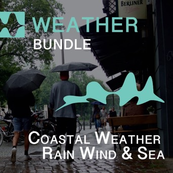 Weather Stock Sound Effect Bundle