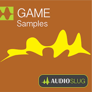 Audioslug - Game stock sound effects library