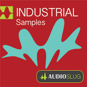 Audioslug - Industrial Stock sound effects library