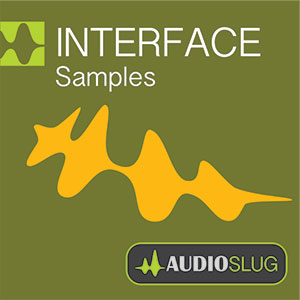 Audioslug - Interface Stock sound effects library