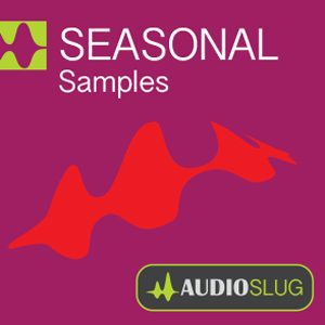 Audioslug - Seasonal FX audio samples