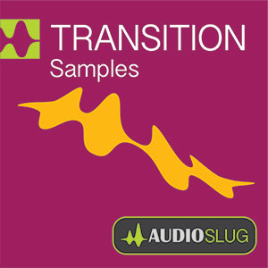 Audioslug - Transition audio samples